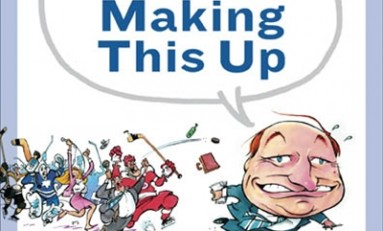 "Al Strachan's ""I Am NOT Making This Up"" Book Review"