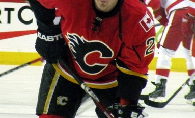 Curtis Glencross: Underrated, Unappreciated