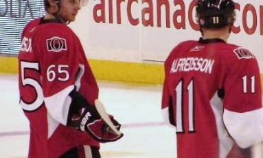 5 Predictions for the 2011-2012 Ottawa Senators