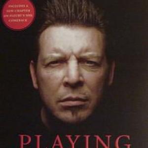 Theo Fleury's book