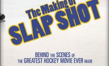 Book Review:  The Making of Slap Shot