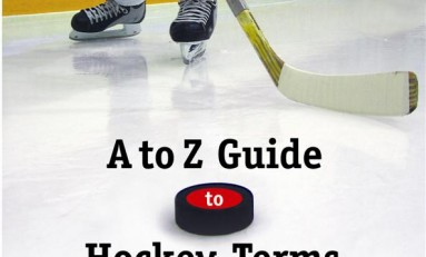 Book Review: A to Z Guide to Hockey Terms 2nd Edition