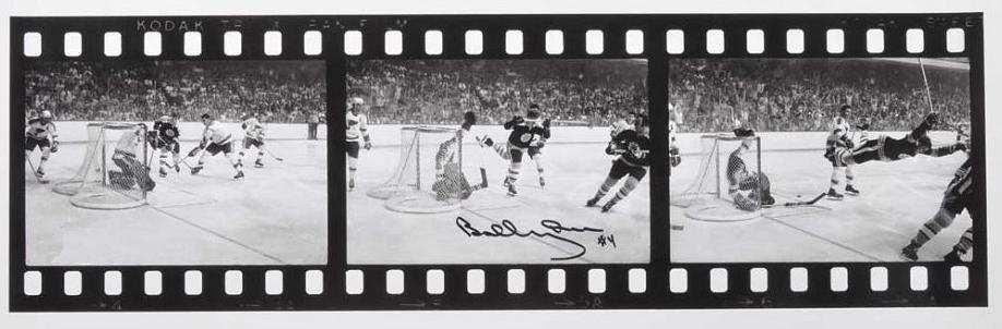 Bobby Orr, 'The Goal'