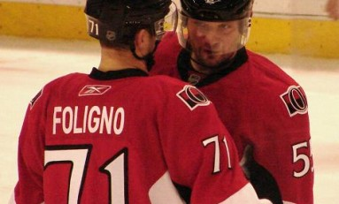 The Ottawa Senators Weekly Report – November 2, 2011