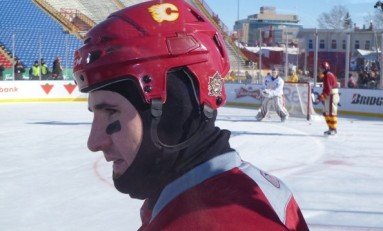 NHL 2011 Heritage Classic Viewers Guide Part 2: Stats and Storylines