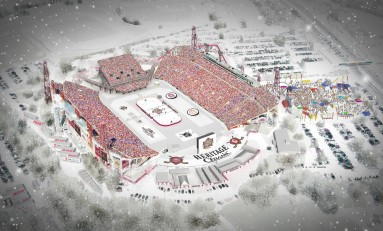 NHL 2011 Heritage Classic Viewers Guide Part 1: Stats and Storylines