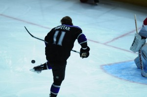 Anze Kopitar (Tom Turk/THW)