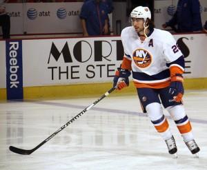 Matt Moulson Islanders
