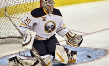 Buffalo Sabres vs Philadelphia Flyers - Round 1 Prediction