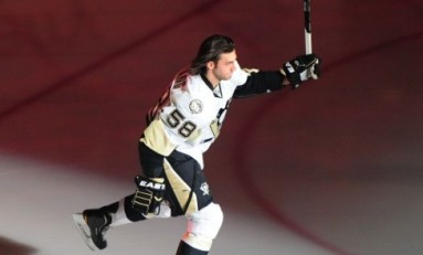 Are the Predators in on Letang?