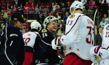 Improving the NHL All-Star Game: Ultimate Fantasy Hockey