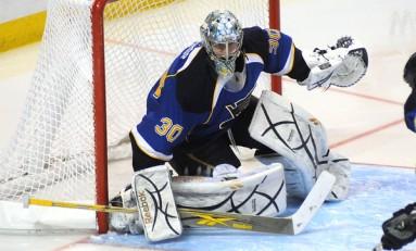 Anthony Stolarz - The Next Ones: 2012 NHL Draft Prospect Profile - The Dark Horse Goalie