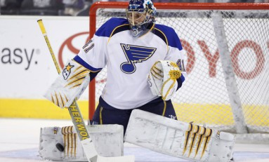 St. Louis Blues: 2011-12 Stories to Follow