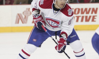 Who Will Capture the Masterton Trophy?