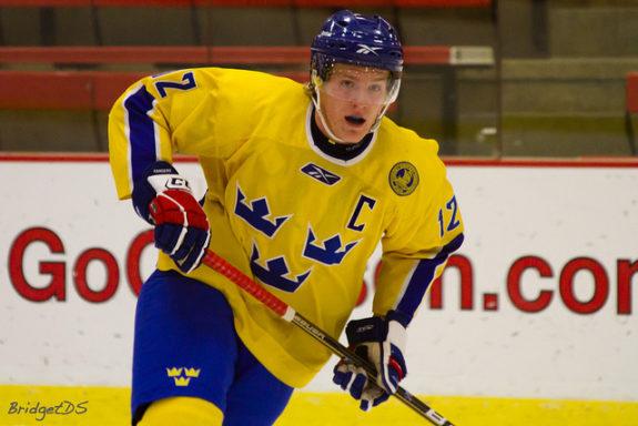 Gabriel Landeskog