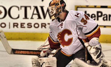 Flames live and die by the shootout