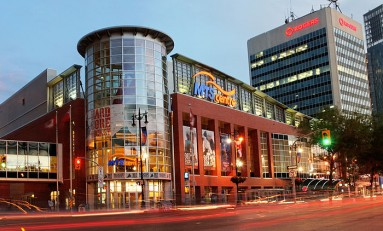 The MTS Centre: It's All About Supply and Demand