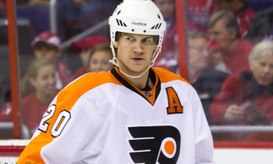 Hall-of-Famer Eventually, But Chris Pronger Will Have to Wait