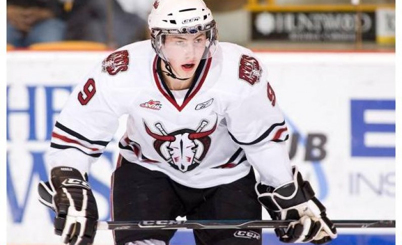 2011 Nhl Entry Draft Ryan Pike S Mock Draft June 10