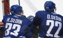 The Sedins 2017-18 Predictions