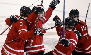 Why the World Juniors is the Best Hockey Tournament