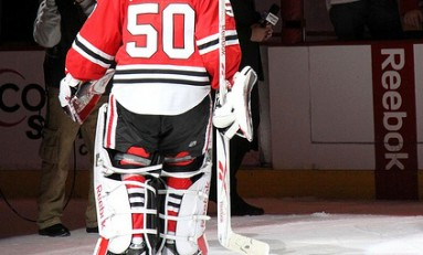 Emery and Crawford are Inspiring Confidence