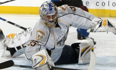 Rinne Gets His Money, But Did the Predators Doom Themselves?