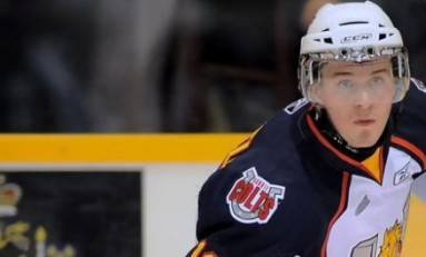 Winnipeg Jets: The case for Mark Scheifele