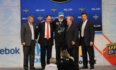 San Jose Sharks: Prospects Report