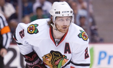 Duncan Keith - Top Defenseman Of The Salary Cap Era?
