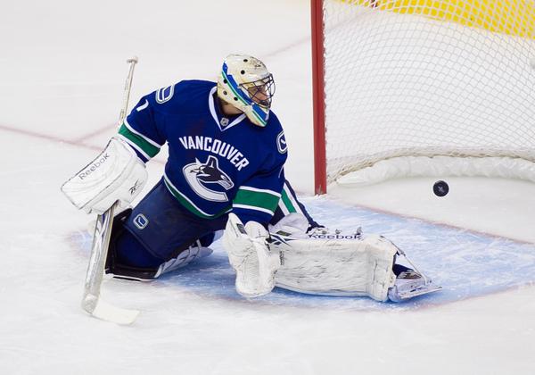 The Vancouver Canucks Do Not Need To Rush A Roberto Luongo Trade