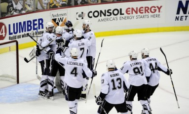 The Tampa Bay Lightning Want the Southeast Division and More in 2011-12