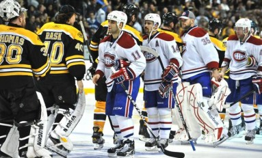 Montreal Canadiens vs Boston Bruins: Keys To The Series