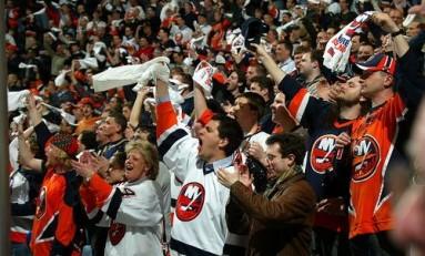 Islanders Fan Base Exists, Thank You Very Much