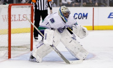 Gillis, Canucks, and Why They Lost the Schneider Deal