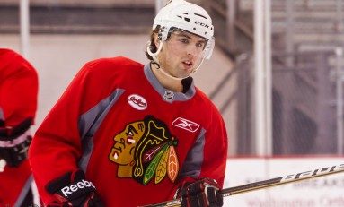 Will the Blackhawks Regret Trading Nick Leddy?