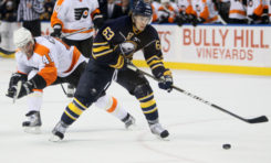 The Buffalo Sabres' One Goal Come July 1st, Lock Up Tyler Ennis Long Term