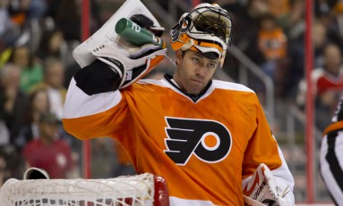 Brian Boucher Back With Flyers' Organization