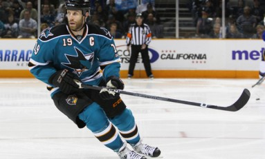 Nostradamus Redux:  Sharks Embark on League-Best Five Game Winning Streak
