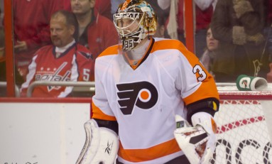 Top 10: NHL Backup Goaltenders