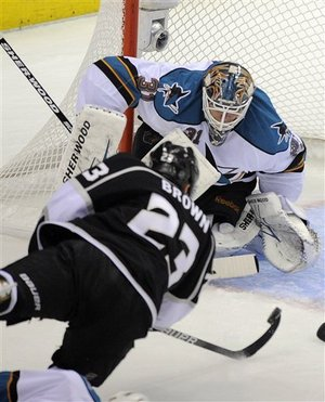 Niemi needs Stalock