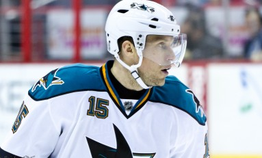 Are the Sharks Ready to Erase Their Playoff Misfortunes?