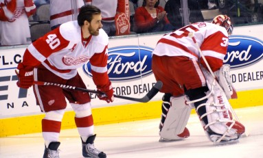 Detroit Red Wings' Game-plan Heading Into Free Agency
