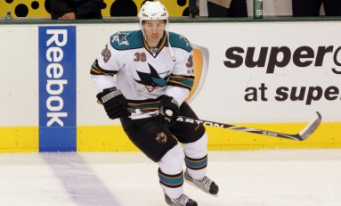 Is Logan Couture's Fine Too Lenient?