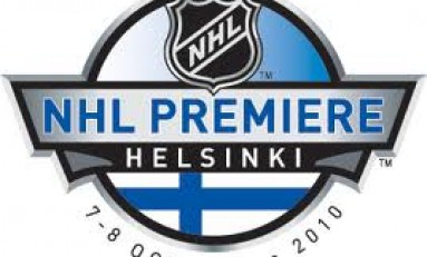 2011 NHL Premiere: Ducks, Sabres and Rangers oh my!