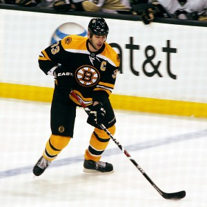 Trouba could be Chara's replacement in Boston.(slidingsideways/Flickr)