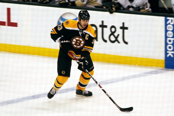 Zdeno Chara, Boston Bruins