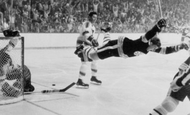 Boston Bruins: Top 10 Most Memorable Playoff OT Goals