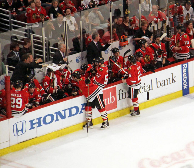Blackhawks Playoffs: Previewing First Round Series Vs