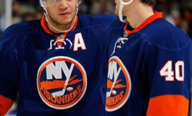 Can Kyle Okposo Make The United States Olympic Team?